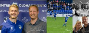 The best of Oldham at Oldham athletic