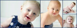 Baby and toddler photographs