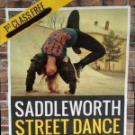 Saddleworth Dance